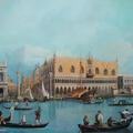 Wenecja wg Canaletto
