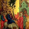Wjazd do Jerozolimy