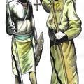 2 Kije - Pycha. Autor talii Światosław Nowicki. Rysunki Robert Sobota
