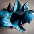 dzban niebieski