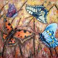 Lepidopterae (motyle)
