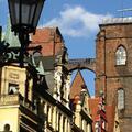 Mostek czarownic we Wrocławiu.